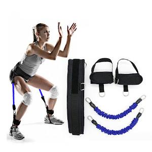 Benzi de antrenament fitness - Jump Trainer