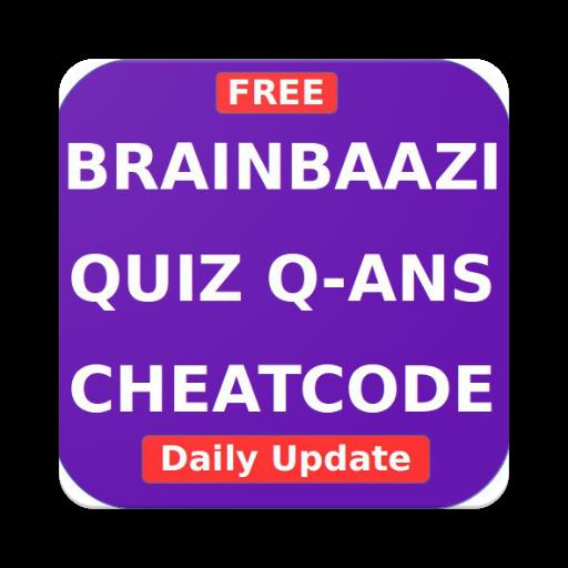 BRAINBAAZI Answers, CHEATCODES daily