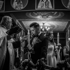 Wedding photographer Calin Dobai (dobai). Photo of 11.07.2018