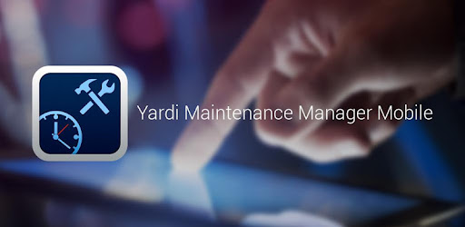 Yardi Maintenance Manager - by Yardi Systems - Business Category - 5