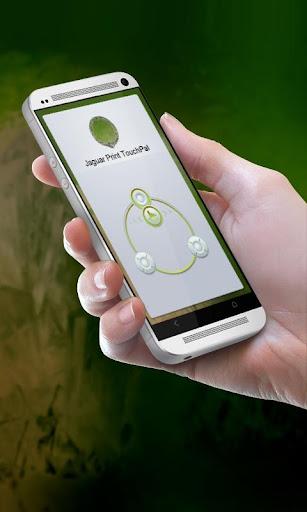 ジャガープリント TouchPal