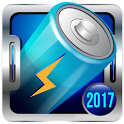 Ultimate Battery Saver - Fast charger & Optimizer icon