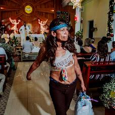 Wedding photographer Estefanía Delgado (estefy2425). Photo of 16.12.2018