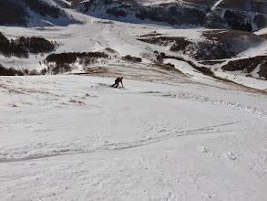 Photo: Al centro neve perfetta.