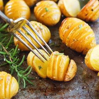 Oven Roasted Yellow Potatoes Recipes