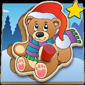 Peg Puzzle 3 - Kids & Toddlers Shape Puzle Game
