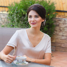 Wedding photographer Yana Romanova (Romanovayana). Photo of 18.08.2018