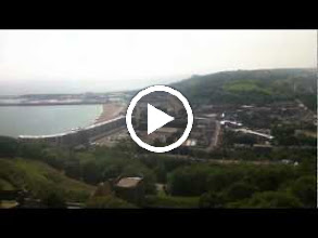 Video: The top of Dover Castle