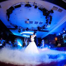 Wedding photographer Aleksey Bulatov (Poisoncoke). Photo of 30.09.2016