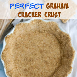 How To Make The Perfect Graham Cracker Crust.