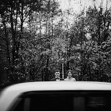 Wedding photographer Ilsur Gareev (ilsur). Photo of 20.10.2016