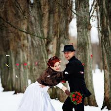 Wedding photographer Yuliya Efimova (Yulika). Photo of 10.05.2014