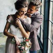 Wedding photographer Kseniya Tischenko (Treescode). Photo of 22.10.2016
