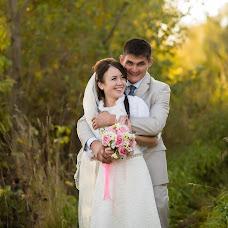 Wedding photographer Ildar Nabiev (ildarnabiev). Photo of 16.12.2015