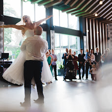 Wedding photographer Dariusz Bundyra (dabundyra). Photo of 17.07.2018
