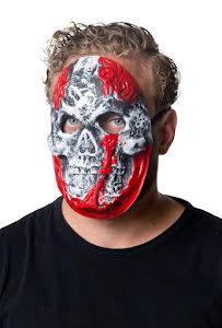 Mask, dödskalle