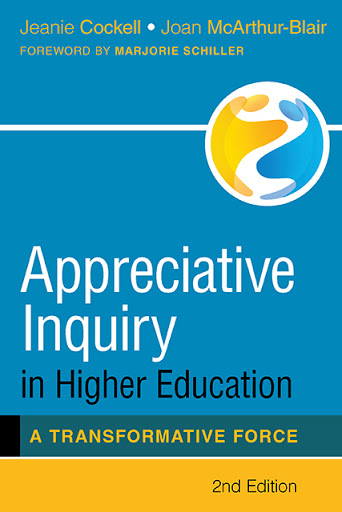 Appreciative Inquiry in Higher Education cover