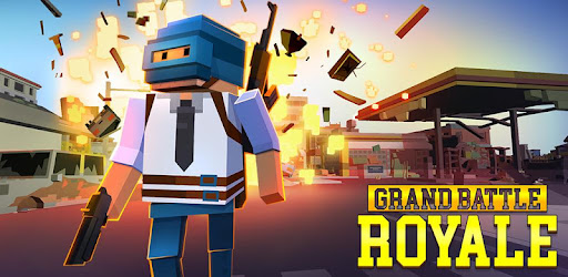 Grand Battle Royale: Pixel War for PC