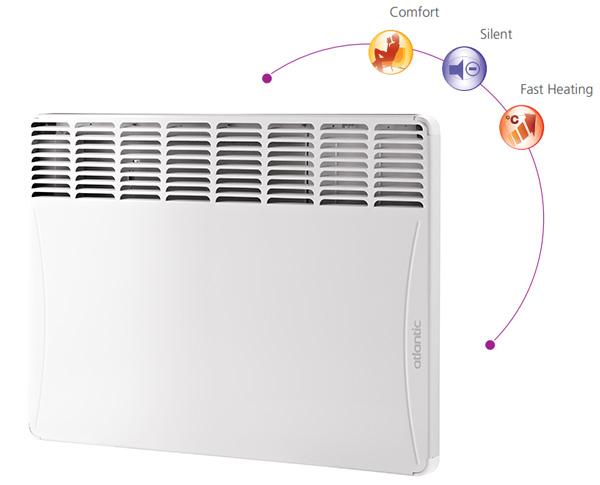 Atlantic Panel Heater