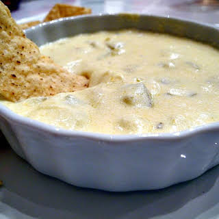 Queso Blanco Chicken Recipes.
