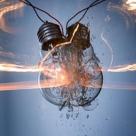 Pyarr... by Salahudin Damar Jaya - Products & Objects Technology Objects ( hsp, lamp )