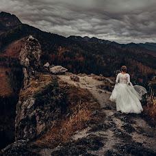 Wedding photographer Paweł Kowalewski (kowalewski). Photo of 23.10.2017