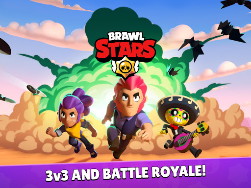 Brawl Stars apkpoly screenshots 19
