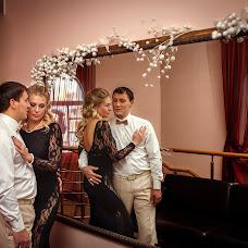 Wedding photographer Anastasiya Kazanceva (NastiKa). Photo of 05.01.2016
