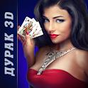 Durak Online 3D icon