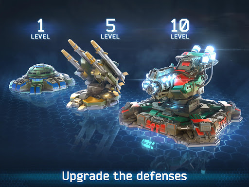 Battle for the Galaxy 2.4.0 screenshots 20