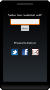 Tatarucingan Sunda - náhled