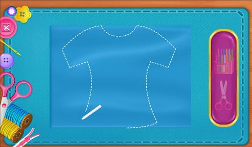Code Triche Tailor Shop Fashion Boutique APK MOD screenshots 3