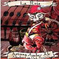 Logo of Jolly Pumpkin La Roja