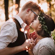 Wedding photographer Sylwia Stalmaski (stalmaski). Photo of 29.10.2018