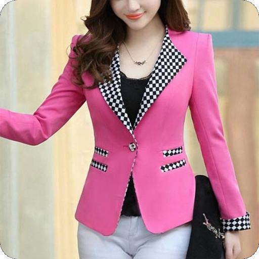 10000+ Women Style Blazer HD (Offline)