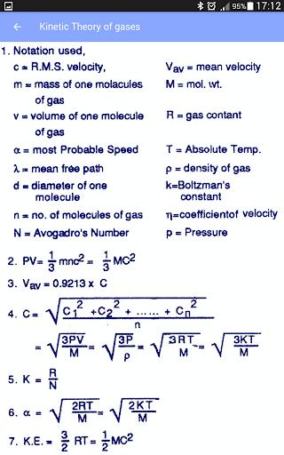 Chemistry Formula 1.3 screenshots 6