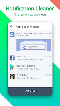 Green Clean - Phone Cleaner & Booster