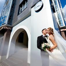 Wedding photographer Vyacheslav Apalkov (Observer). Photo of 07.08.2017