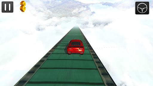 Impossible Crash