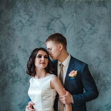 Wedding photographer Ellen Bem (Senjab). Photo of 15.02.2018
