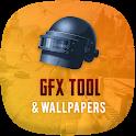 GFX Tool For PUBG icon