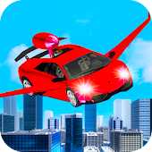 Flying Car Driver 2017
