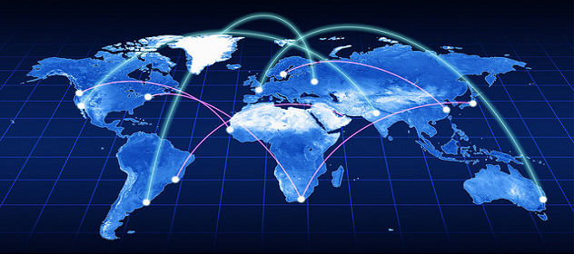 Globalisation | Many Answers