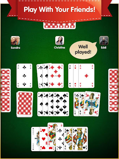 Rummy (Free, no Ads) apkpoly screenshots 8