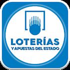 Resultados Loterias y Apuestas icon