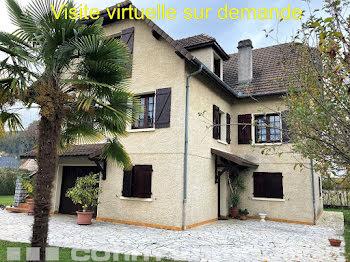 maison à Mazères-Lezons (64)