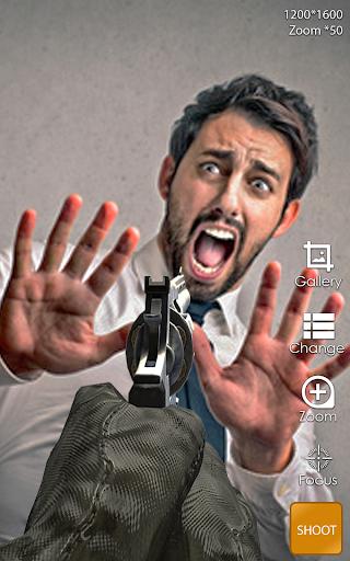玩免費娛樂APP 下載ガンズカメラ - 3Dスナイパー app不用錢 硬是要APP