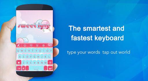 Hitap Keyboard - Mini and Free