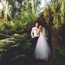 Wedding photographer Aleksey Shuklin (ashuklin). Photo of 10.09.2016