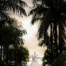 Wedding photographer Fredy Monroy (FredyMonroy). Photo of 19.08.2017